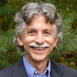 Image of Ron Siegel