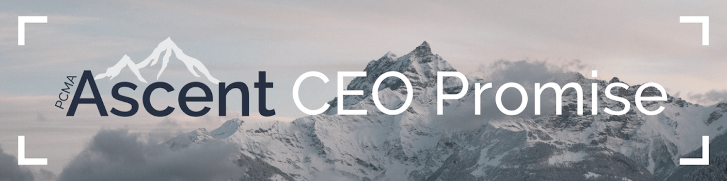 Ascent CEO Promise Header