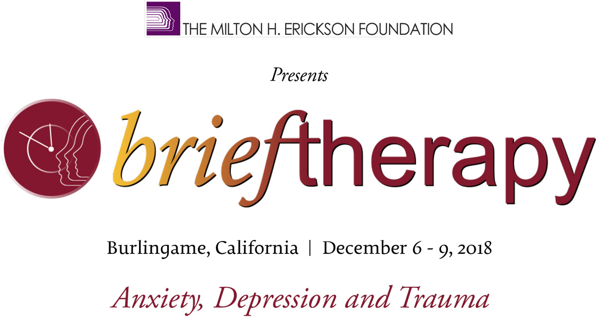brief therapy conference logo