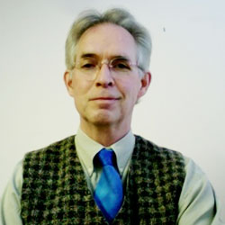 Photo of Bart Walsh