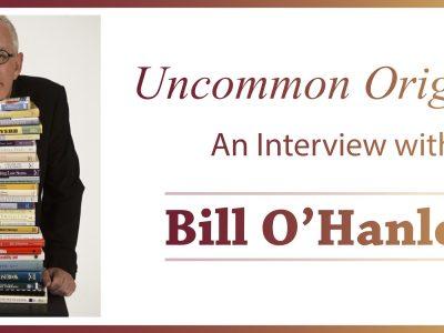 Graphic for Bill O'Hanlon Interview