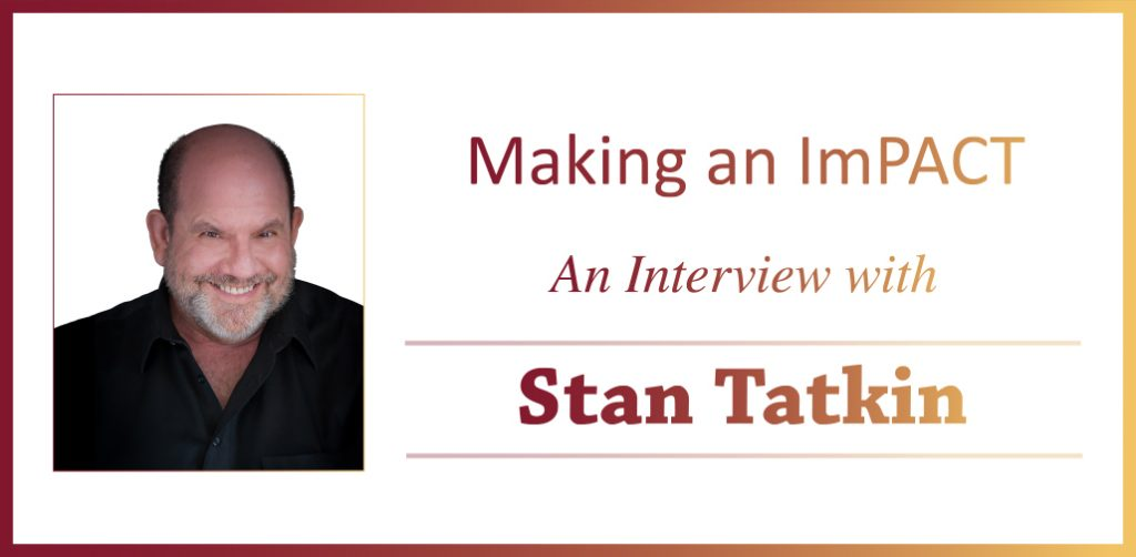 PACT Stan Tatkin Interview Graphic