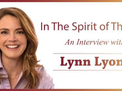 Anxiety Therapy Lynn Lyons Banner Image