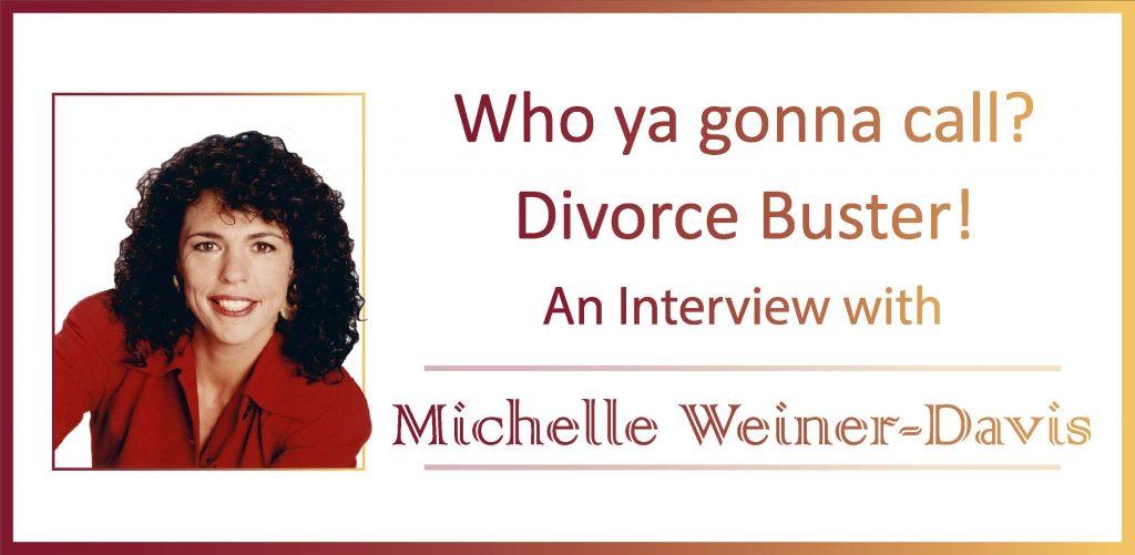 Divorce Busting Header Image
